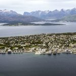 Norwegian city to be first European Capital of Culture north of Arctic Circle
