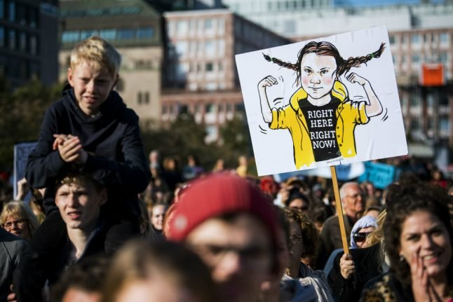 Greta Thunberg unlikely to win Nobel Peace Prize despite good odds, experts say