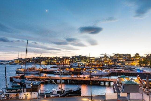 World cities follow Oslo's example with 'budget' approach to emissions