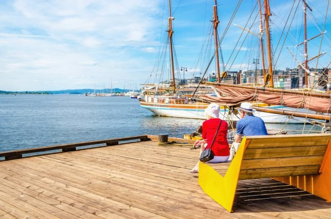 Norway's pensions system ranked sixth best in the world