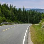 Why Norway is warning drivers about 'egg-shaped' bends