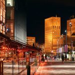 Oslo nightlife: City shocked by weekend of 'unprovoked violence'