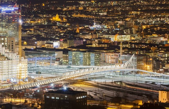 Here is Norway's budget proposal and what it means for you