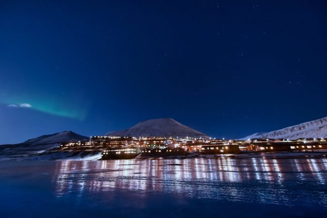 North Norway's polar night is about to begin. Here are the facts you need to know
