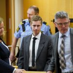Norway mosque shooter appears at court hearing