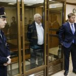 Norwegian freed in Moscow spy swap 'deceived' by secret services