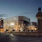 Delayed Oslo Public Library gets March 2020 opening date