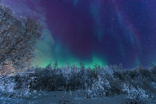 'Try to embrace it': How to survive Norway's long winter nights