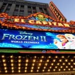 Norway hopes Frozen 2 will bring blizzard of visitors