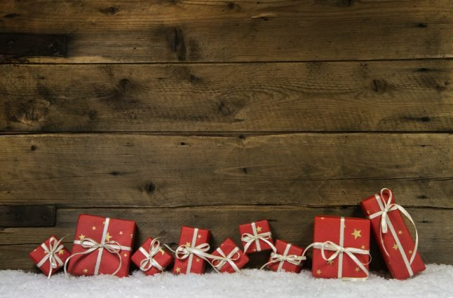 These gifts are at the top of Norwegian Christmas lists