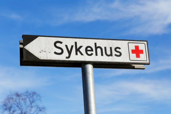Tell us: How do you find the standard of care at Norwegian hospitals?