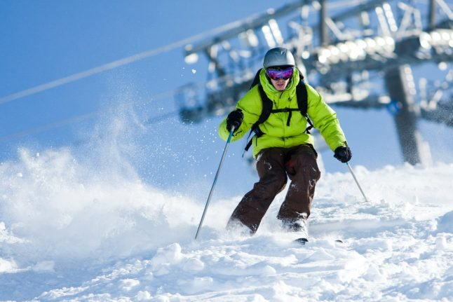 New Swedish airport could boost Norway's ski sector
