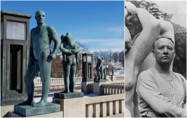 Quiz: How much do you know about Norway's most famous sculptor?
