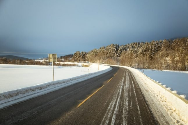 Norway data errors may have caused incorrect traffic convictions