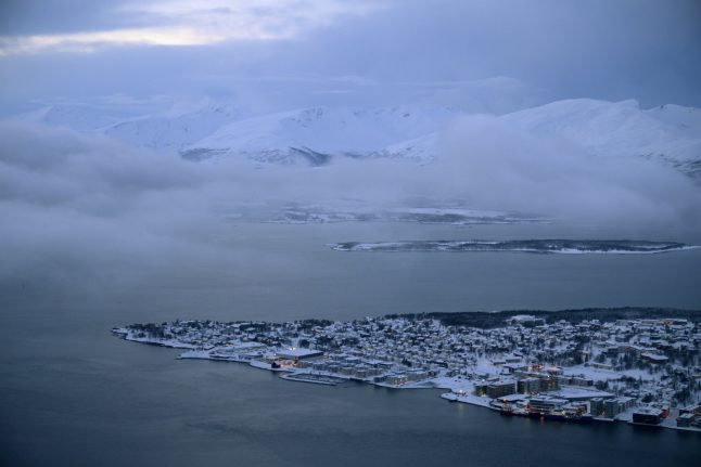 Norway braces for gale force winds, heavy rain and risk of avalanche