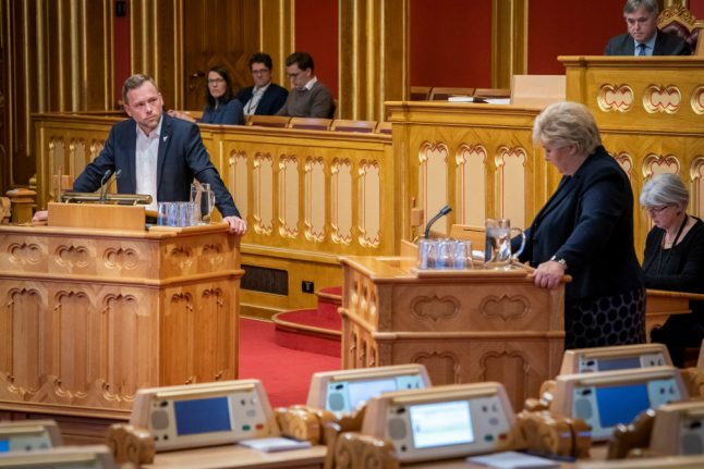 Six things to learn from Norway's NAV social security scandal hearings