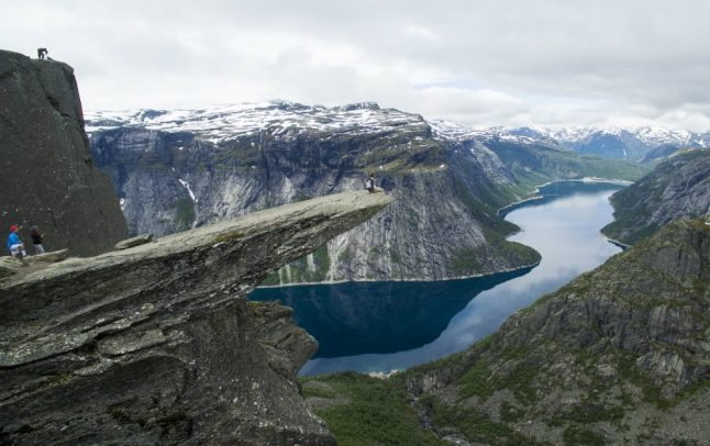 Is Norway going to introduce a tax on tourists?