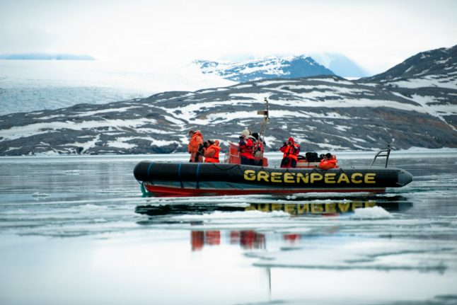 Blow to Norwegian environmentalists as lawsuit over Arctic oil defeated