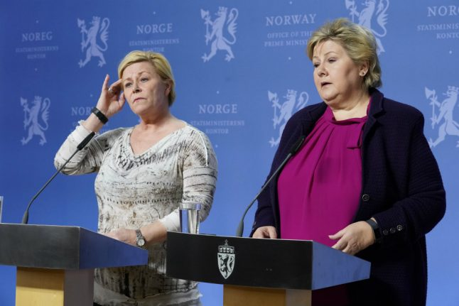 How Norway's help for child of Isis mother could topple government