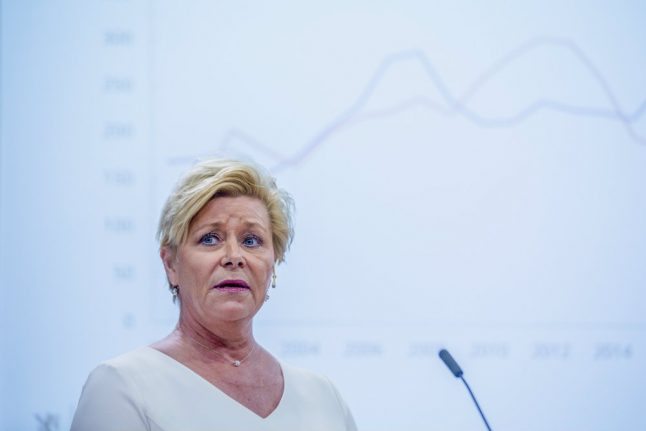 Norway: Populist party quits government over jihadi spouse repatriation