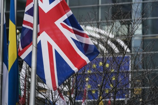 What changes for Brits in Norway after Brexit? British ambassador to Norway answers your questions