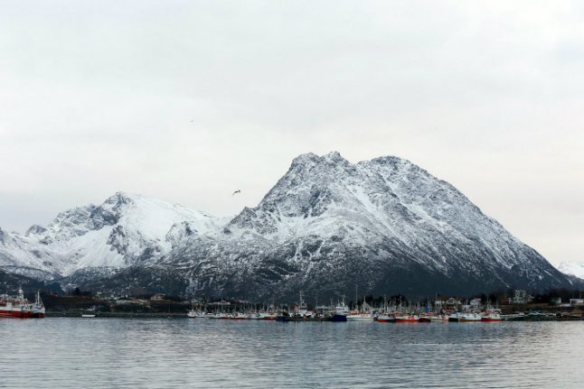 North Norway municipality wants to be 'Arctic Monaco' with inheritance tax break