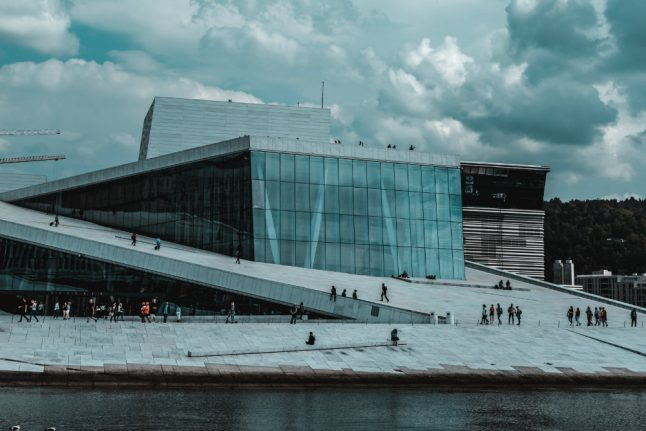 How to apply for a Norwegian residency permit