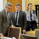 Norway mosque shooter charged with murder and terrorism