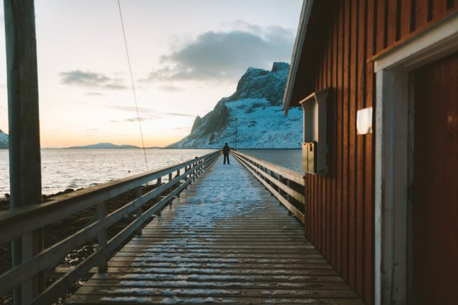 How to apply for permanent residency in Norway