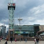 Is Oslo Central one of 'Europe's worst' rail stations?