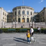 Norway is world's second-most expensive country this year