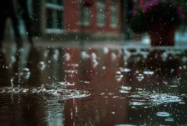 January 2020 was Norway's wettest ever