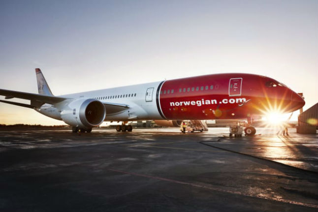 Norwegian Air sends planes to rescue stranded holiday-makers