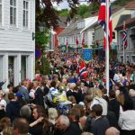 Can Norway's much-loved National Day celebrations still go ahead?