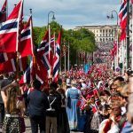 Norway cities cancel much-loved National Day celebrations