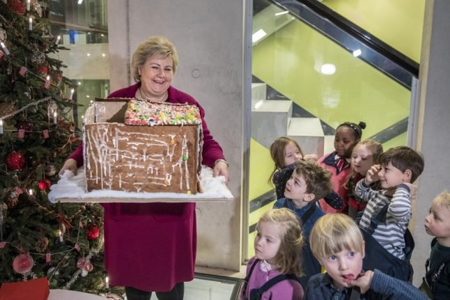 Norway begins reopening pre-schools after month-long closure
