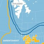 Norway proposes extending 'ice edge' to limit Arctic drilling