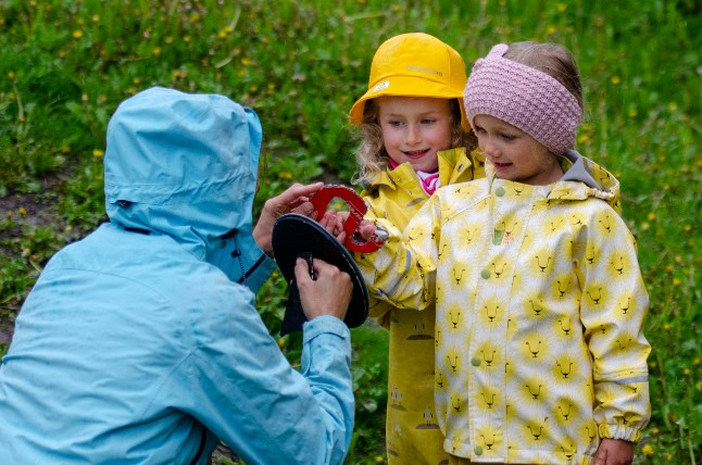 Parents in Norway: how do you feel about today's kindergarten reopening?