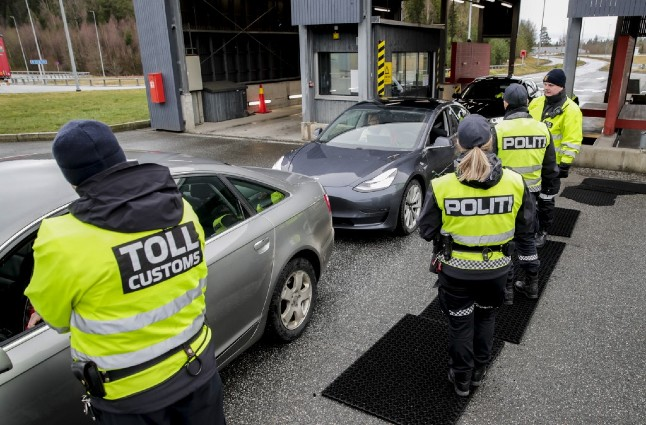 When will Norway lift its travel ban and what is still in place?