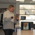 How technology is tackling coronavirus isolation in Norway