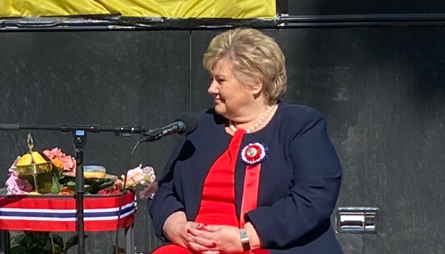 Norway PM:  'Was it necessary to close schools? Maybe not'