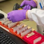 Infection rates in Norway 'too low' to justify broad testing