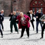 Watch Norway's entire government do a May 17 dance routine