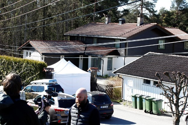 Norway millionaire murder suspect 'has agreed to pay ransom'