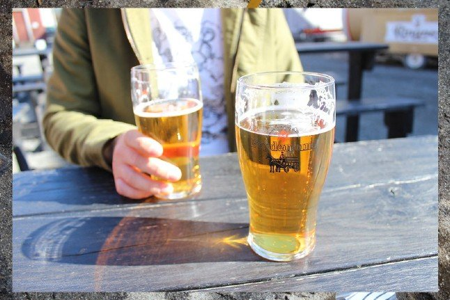 Ready for a summer 'utepils'? Bars reopen in Norway