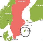 Norway opens up to Swedish tourists... so long as they're from Gotland