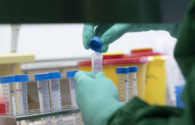 Number treated for coronavirus in hospital in Norway rises for second day