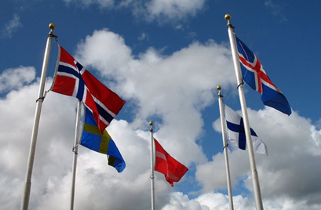 'Sweden best of a bad bunch': Nordic economies to weather corona crisis better than rest of Europe