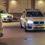 Norwegian police arrest one after women targeted in knife attacks