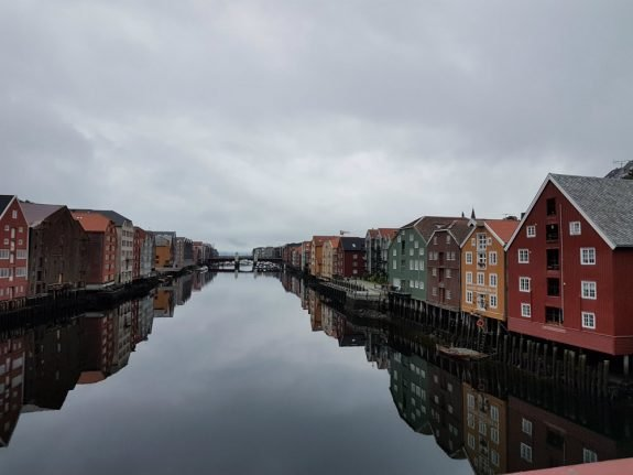 Norwegian cities set for coldest July since 1990s